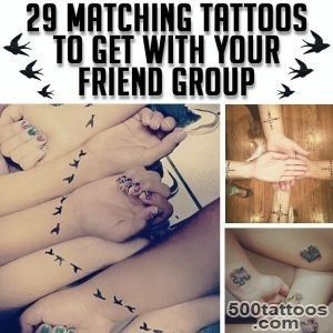1000+ ideas about Group Tattoos on Pinterest  Tattoos, Tattoo _20