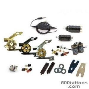 Professional Tattoo Machines  Tattoo Guns – Tommy#39s Supplies_21