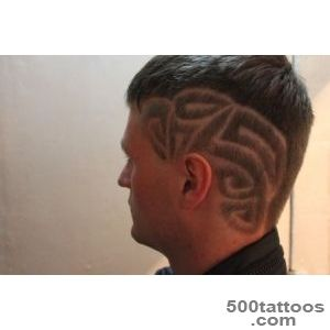 HAIR TATTOO — PROFI_45