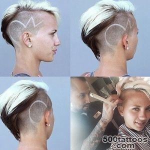 Hair Tattoo Step by Step Video Tutorials?_43