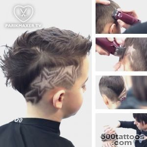 Hair Tattoo Barber TV_34
