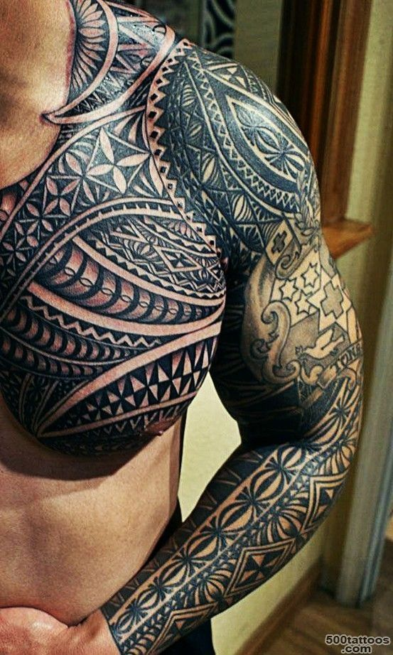 Hawaiian tattoo: photo num 13794