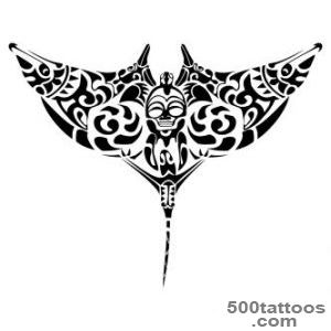 Hawaiian tattoo designs, ideas, meanings, images