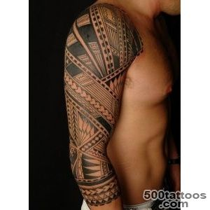 What to Know about Hawaiian Tattoo  Tattoo Design Ideas_12