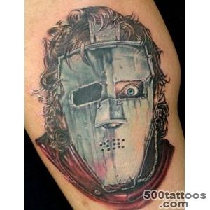 FAMETATU  Quiet Riot Metal Health Tattoo by Shane ONeill_50