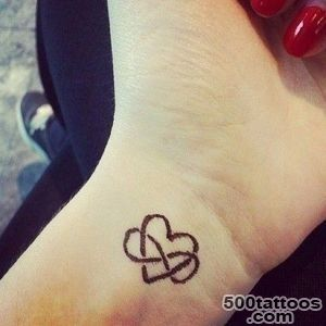 100 Delightful Heart Tattoos Designs For Your Love_16