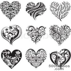 Heart Tattoo Designs  raclyn32bit_30