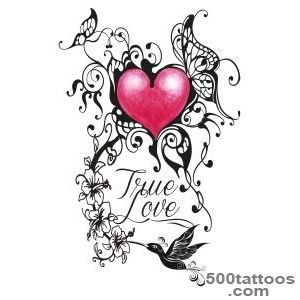 Heart Tattoos_50