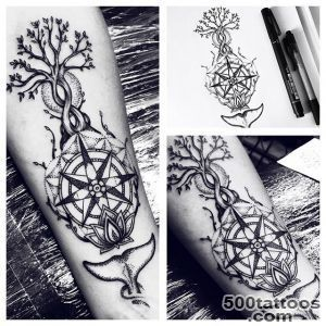 Hippie Tattoo  Best Design Tattoo_22