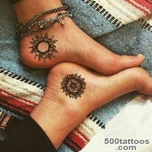 Hippie Tattoos, Designs And Ideas_1