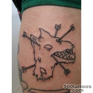 Homemade Tattoos, Designs And Ideas_5