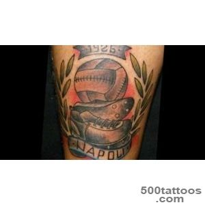 100 Football Tattoos + Ultras, Casuals, 13   YouTube_4