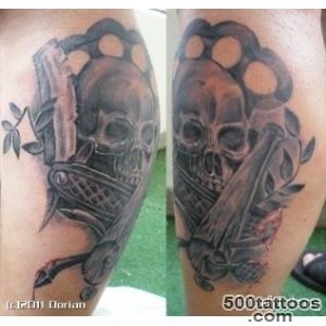 Pin Football Hooligan Tattoos By on Pinterest_3