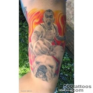 Pin Pin Hooligan Tattoo Image On Pinterest on Pinterest_15