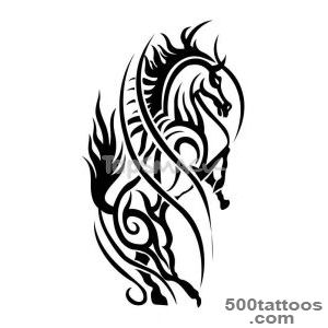Horse Tattoo Images amp Designs_21