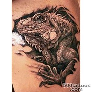 Iguana Tattoo Designs With Color 1000 new ideas tatuirovki_25