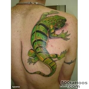 Pin Pin Iguana Tattoo Page 16 On Pinterest on Pinterest_34JPG