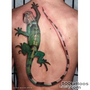 photo iguana tattoo ( 35 ) 1000 new ideas tatuirovki_14