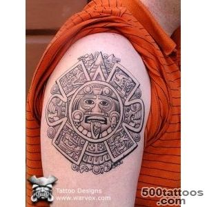 Inca Tattoos_7