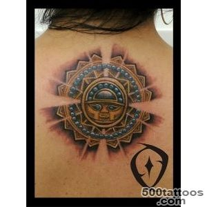 Pin Sol Inca Tattoo on Pinterest_49