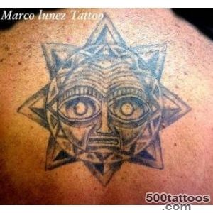 Pin Top Soleil Inca Tattoo Images For Pinterest Tattoos on Pinterest_15JPG