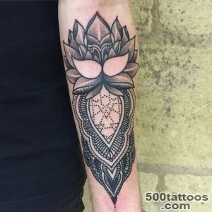 30+ Incredible Indian Tattoo Designs   Many Different Types_14