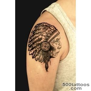 Indian Tattoos Designs, Ideas and Meaning  Tattoos For You_24