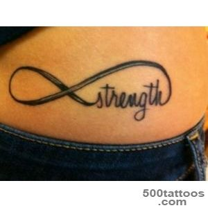 40 Infinity Tattoo Ideas_24