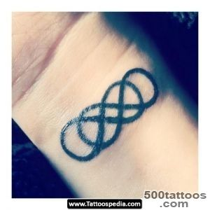 INFINITY SYMBOL TATTOOS   Tattoes Idea 2015  2016_7