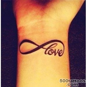 45 Infinity Tattoo Ideas  Art and Design_3