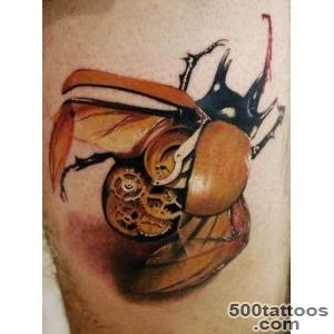 Awesome insects tattoos   TattooMagz   Handpicked World#39s Greatest _48