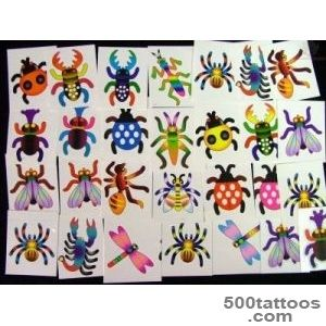 Insect Tattoo Images amp Designs_50