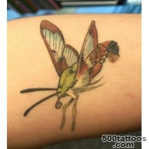 Insect Tattoos, Designs And Ideas  Page 47_16