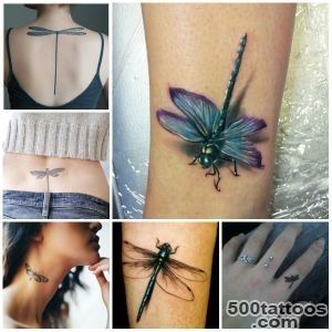 Stunning Dragonfly Tattoo Ideas  Tattoo Ideas Gallery amp Designs _43