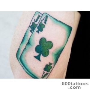 25 Fantastic Irish Tattoos For Men   SloDive_13