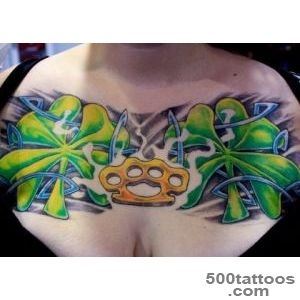 35 Glorious Irish Tattoos  CreativeFan_36
