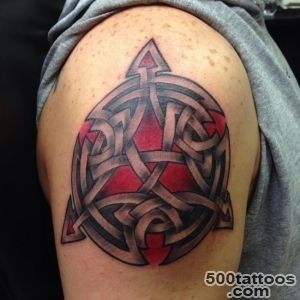 35 Magic Irish Tattoo Designs amp Meaning   Many Types_5