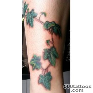 Ivy Tattoo Pictures at Checkoutmyinkcom_19