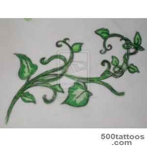 Ivy Tattoos, Designs And Ideas  Page 16_13