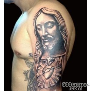 Jesus Tattoos_13