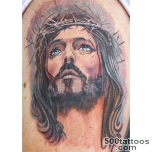 Jesus tattoos photos   Tattooimagesbiz_19