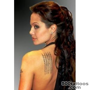 Tattoos Pictures Gallery  Tattoos Idea Tattoos Images Celeb _47
