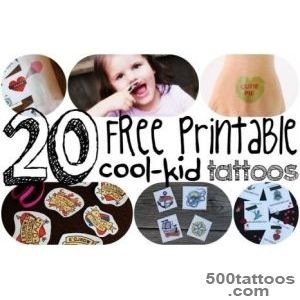 20-Free-Printable-Cool-Kid-Temporary-Tattoos_39jpg