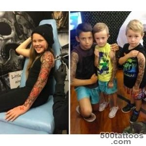 Artist-Gives-Sick-Kids-Awesome-Tattoos-To-Make-Life-In-Hospital-_46jpg