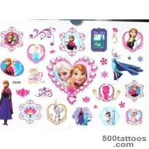 Neww-Children-Cartoon-Elsa-Tattoo-Stickers-Kids-Temporary-Cartoon-_29jpg