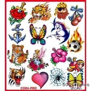 world-to-tattoo-design-Temporary-Tattoos-For-Kids--Fake-Tattoos-_42JPG