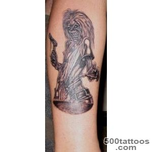 the killers tattoo   Rate My Ink   Tattoo Pictures amp Designs_27