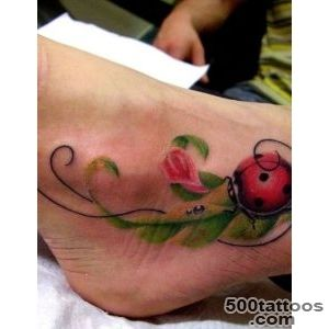 Best Ladybug Tattoo Ideas  Best Tattoo 2014, designs and ideas _34