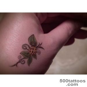 Ladybug Tattoo Ideas for Women  Tattoo Art Club – Free Tattoo _33