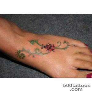 LADYBUG TATTOOS   Tattoes Idea 2015  2016_19